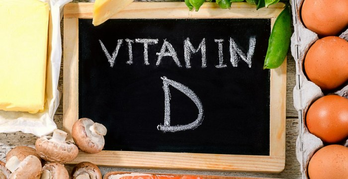 Vitamin D – The Ultimate Guide