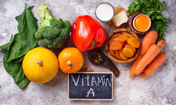 Why is Vitamin A important?